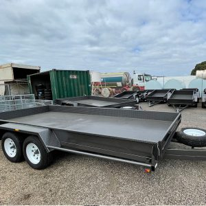 Box Car Carriers for Sale in Bendigo