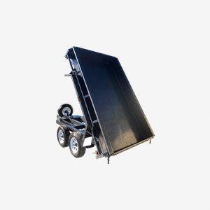 Hydraulic Tipper Trailers Sale Bendigo