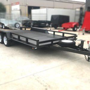 Open Rail Car Carrier for Sale in Bendigo