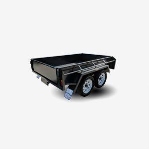 Box Trailers for Sale Bendigo - Tandem Axle